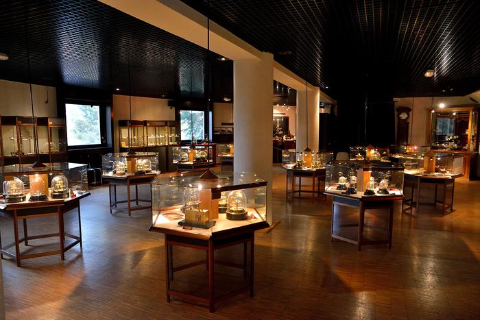 Journées du patrimoine 2020 - Visite du musée