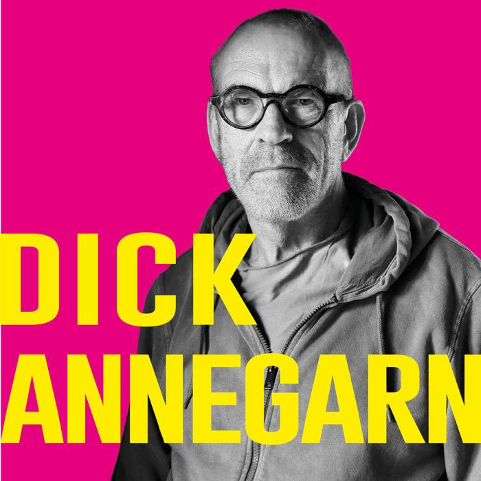 Dick Annegarn à La Marbrerie