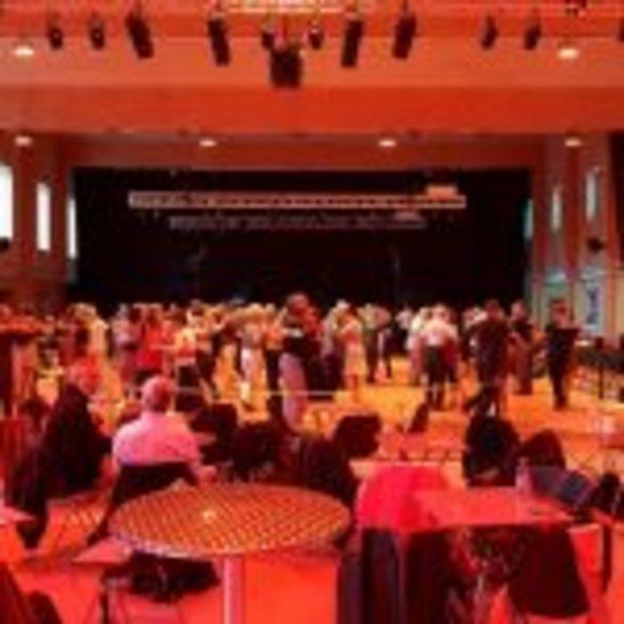Après-midi danse tango