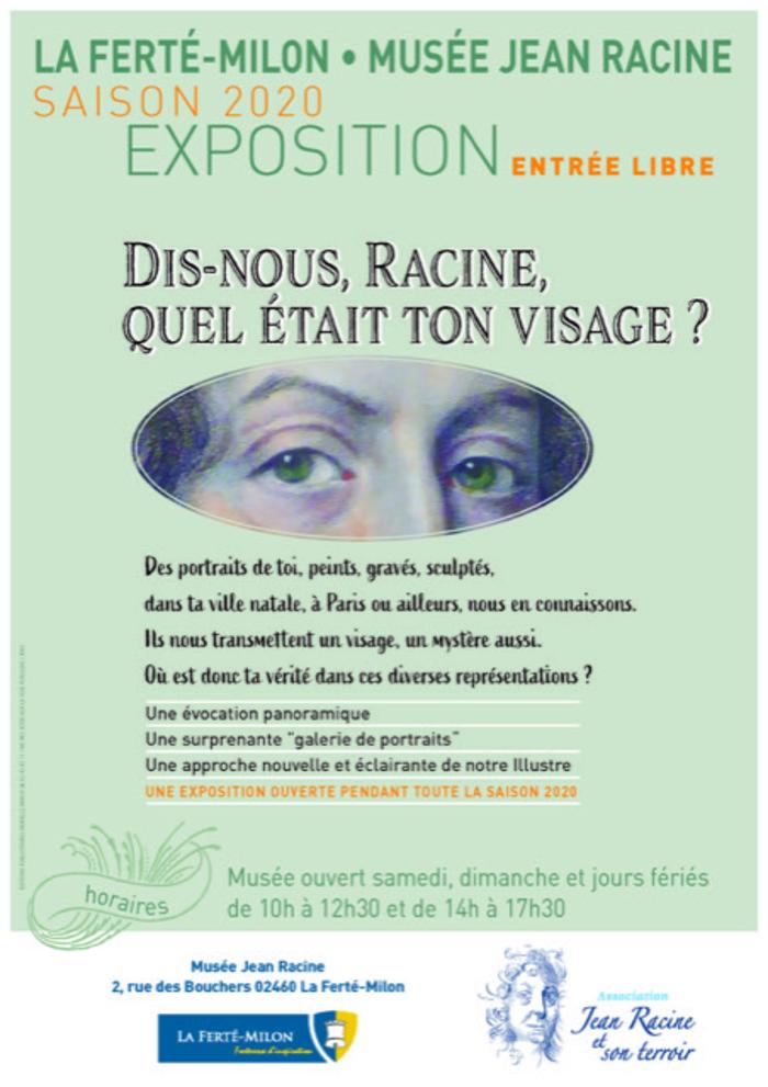 Journées du patrimoine 2020 - Musée Jean Racine : visite libre