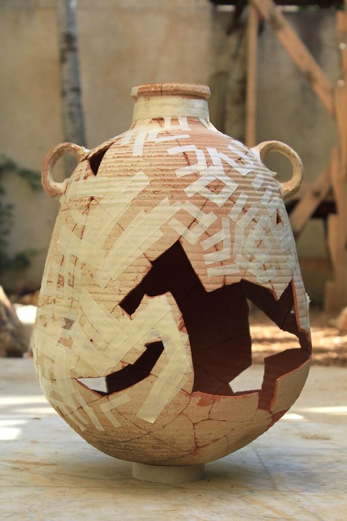 Journées du patrimoine 2020 - Présentation du métier de restaurateur de céramiques