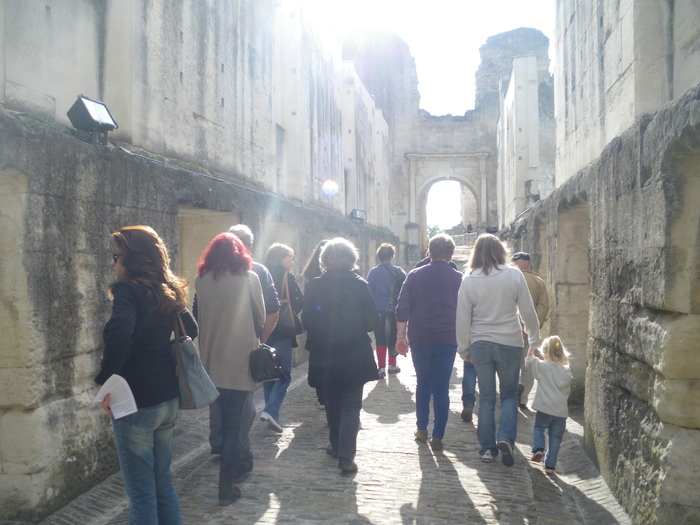 Journées du patrimoine 2019 - Visite