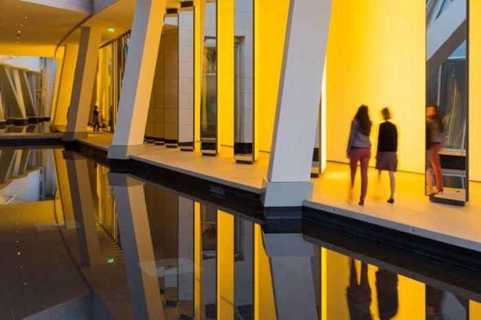 Journées du patrimoine 2019 - Visite libre du bâtiment de la Fondation