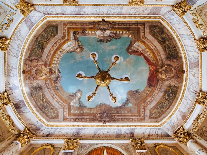 Journées du patrimoine 2019 - RESERVATION OBLIGATOIRE / Découverte du Conseil d'État au Palais-Royal