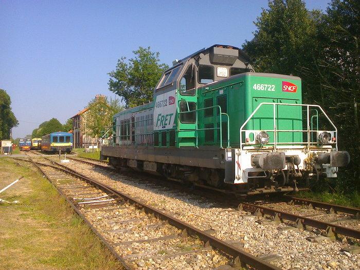 Journées du patrimoine 2020 - Patrimoine ferroviaire sur la ligne d'Etretat