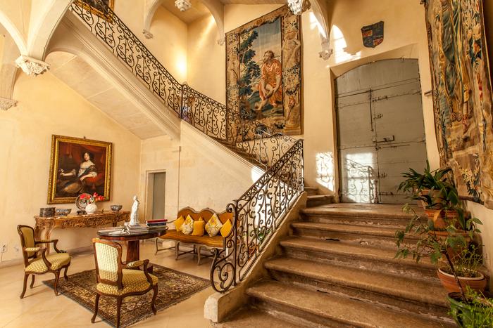 Journées du patrimoine 2019 - Visite guidée de l'intérieur du château