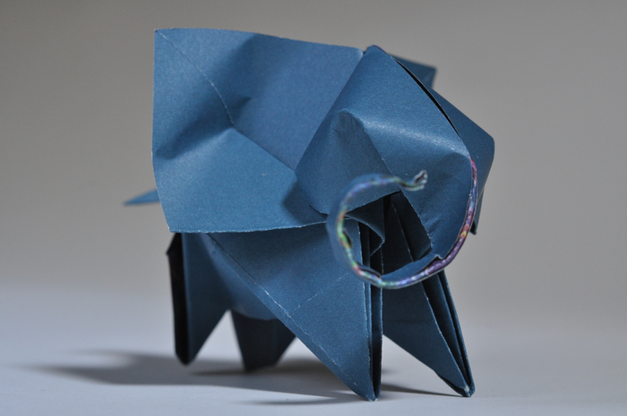 ORIGAMI - atelier créatif - ADULTES