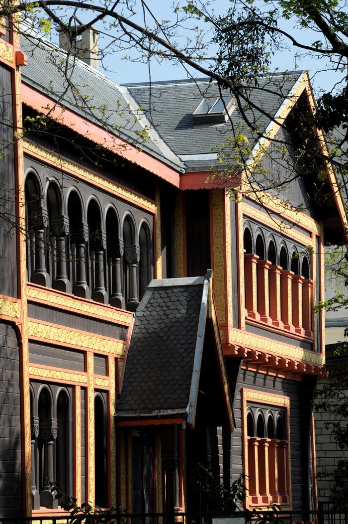 Journées du patrimoine 2019 - Visite libre du musée Roybet Fould