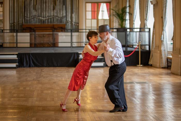 Journées du patrimoine 2020 - Annulé | Les danses de couple et le bal : un patrimoine à transmettre