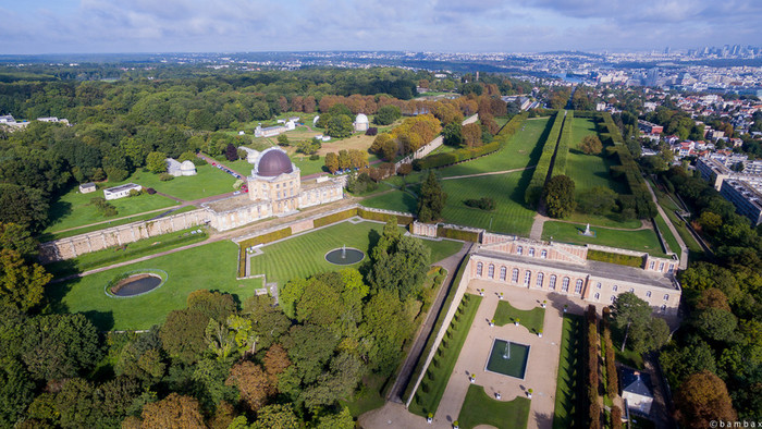 Venez découvrir, lors d'un ateliers réservé aux enfants de 6 à 12 ans, l'histoire de l'observatoire de Meudon !