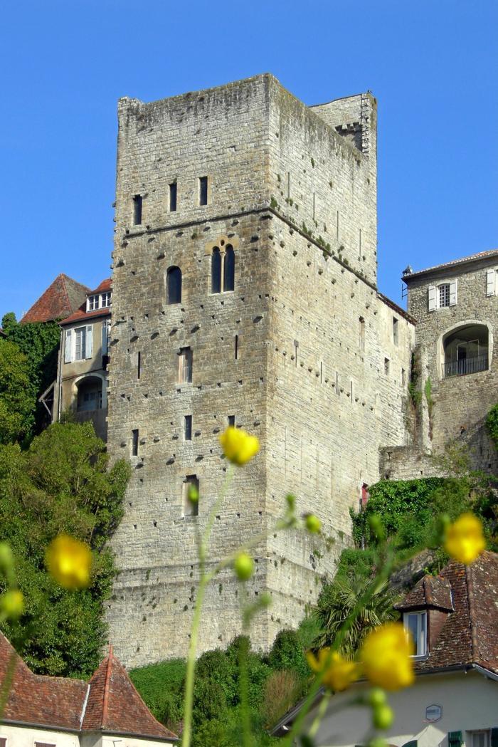 Journées du patrimoine 2019 - Découverte de la tour et son espace muséographique