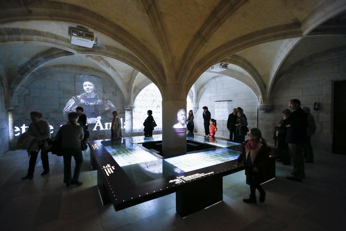 Journées du patrimoine 2020 - Visite libre de l'Historial Jeanne d'Arc