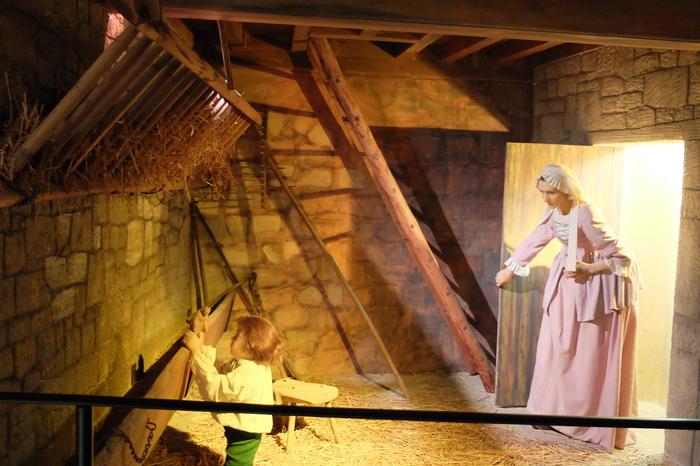 Journées du patrimoine 2020 - Visite guidée au Musée de Cire - La vie du Saint-Curé