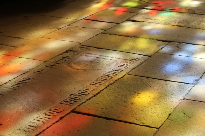 Journées du patrimoine 2020 - Journées du patrimoine à la Collégiale Notre-Dame