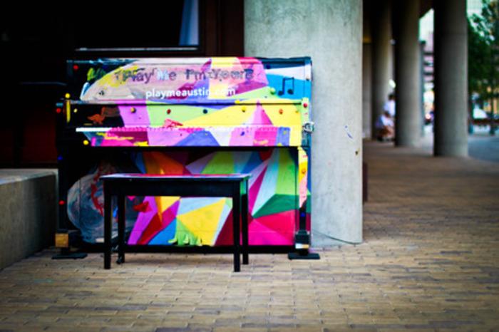 Journées du patrimoine 2019 - Concert de piano