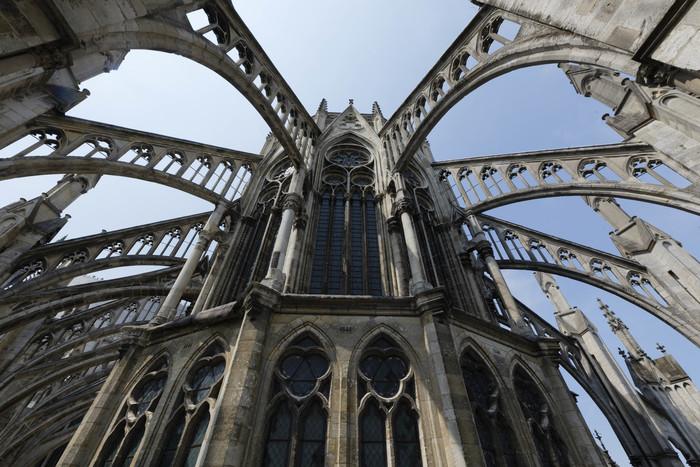 Journées du patrimoine 2020 - La cathédrale insolite : visite thématique