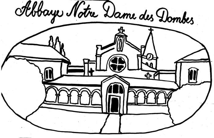 Journées du patrimoine 2019 - Si l'Abbaye m'était conté...