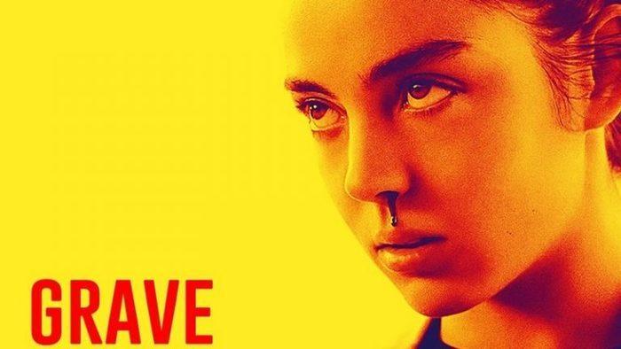 Cinémaniacs | GRAVE