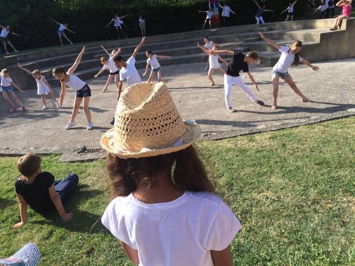 Journées du patrimoine 2020 - Patrimoine en danse