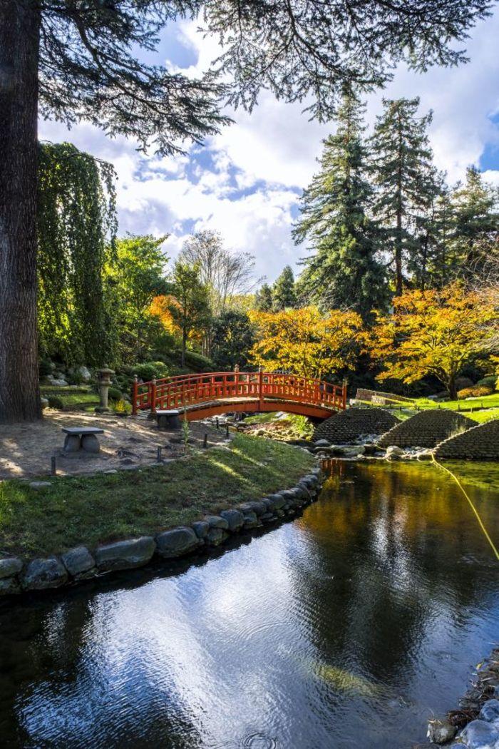 Journées du patrimoine 2019 - Visites guidées du jardin