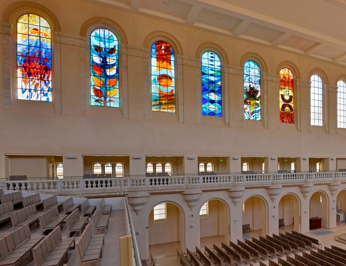 Journées du patrimoine 2019 - Visite guidée des Ateliers Berthier Bessac, créateurs et restaurateurs de vitraux depuis 1860