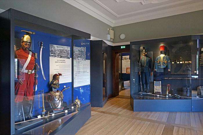Journées du patrimoine 2020 - Fêtez les 50 ans du Musée de la bataille du 6 août 1870