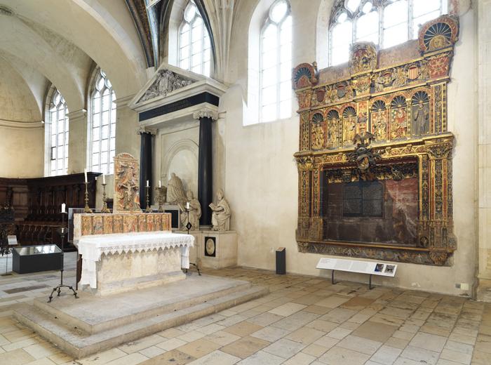 Journées du patrimoine 2020 - Nancy au début du XVIIe siècle