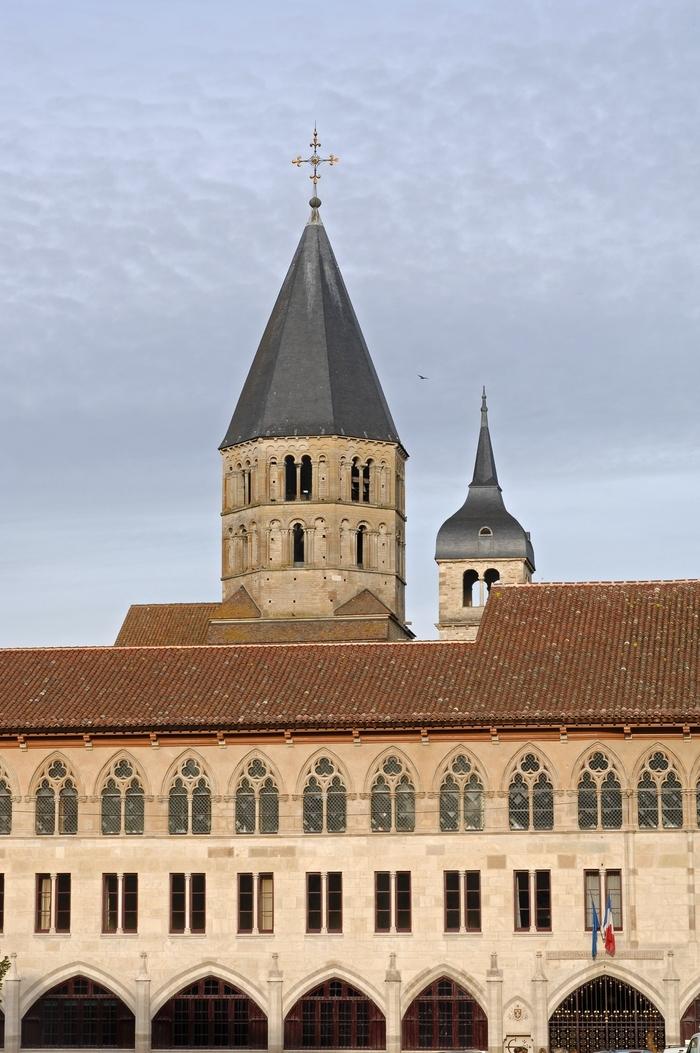 Journées du patrimoine 2020 - Découvrez l'abbaye de Cluny et le musée d'art et d'archéologie