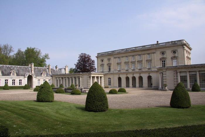 Journées du patrimoine 2020 - Visite libre des jardins de Bizy