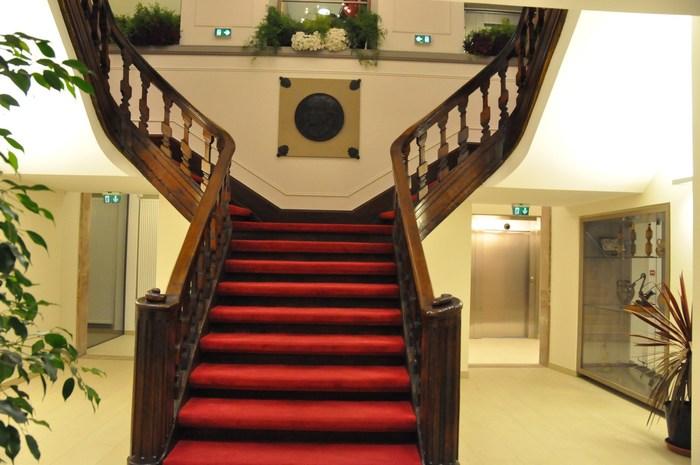 Journées du patrimoine 2020 - Visite guidée de l'Hôtel de Ville de Thann