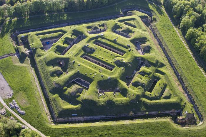 Journées du patrimoine 2020 - Découverte du Fort de Bourlémont, le fort aux énigmes