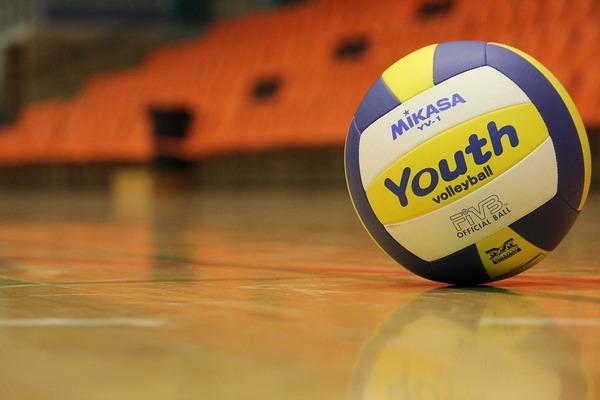 Volley-ball féminin : ALBI/ANGLET