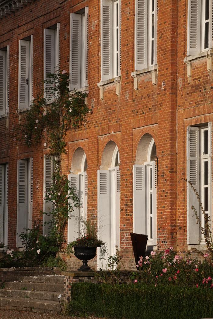 Journées du patrimoine 2019 - Visite libre du Jardin des sculptures, château de Bois-Guilbert