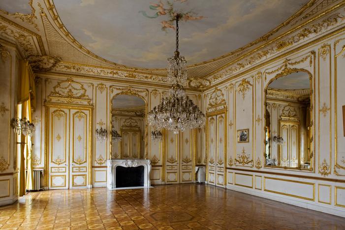 Journées du patrimoine 2019 - Visite de l'Hôtel Auban-Moët