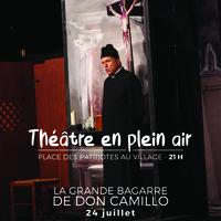 Théâtre en Plein Air