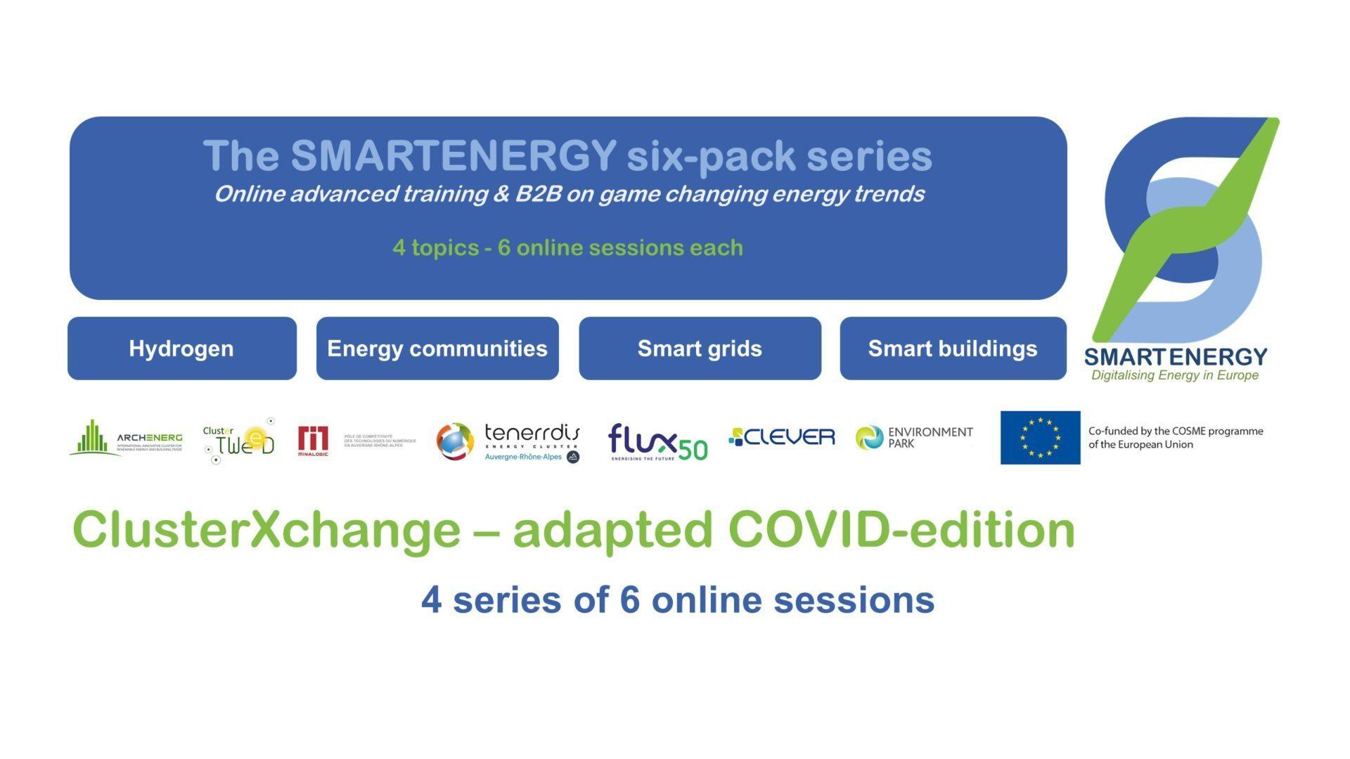 Webinaires Smart Energy