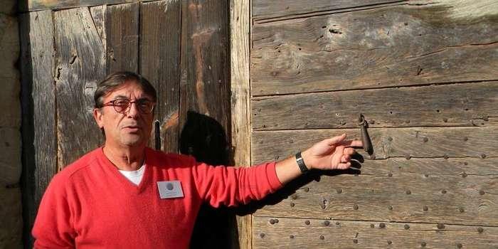 Journées du patrimoine 2019 - Visite guidée du château ducal