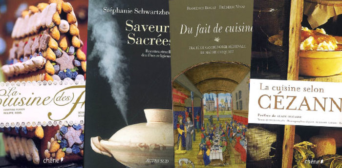 Les comédiens Joëlle Aubert et Bernard Julien vont vous titiller les papilles avec cette traversée gastronomique et poétique composée de textes tant classiques que contemporains.