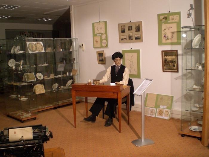Journées du patrimoine 2019 - Visite libre du musée de Vittel