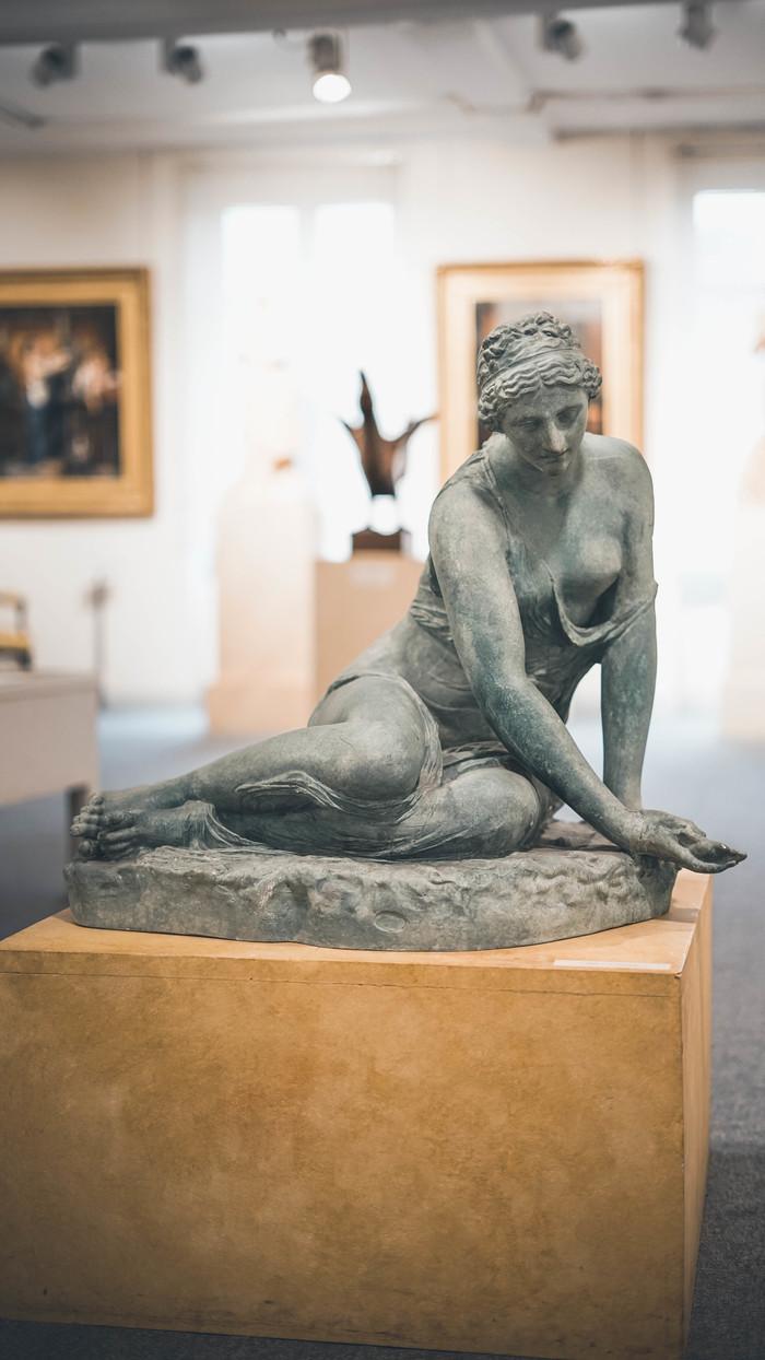 Journées du patrimoine 2020 - Explorez en famille le musée municipal