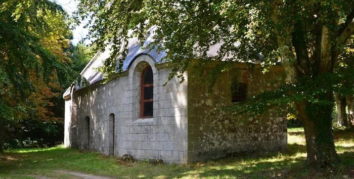 Journées du patrimoine 2020 - Exposition Histoire de la chapelle Saint-Mathieu