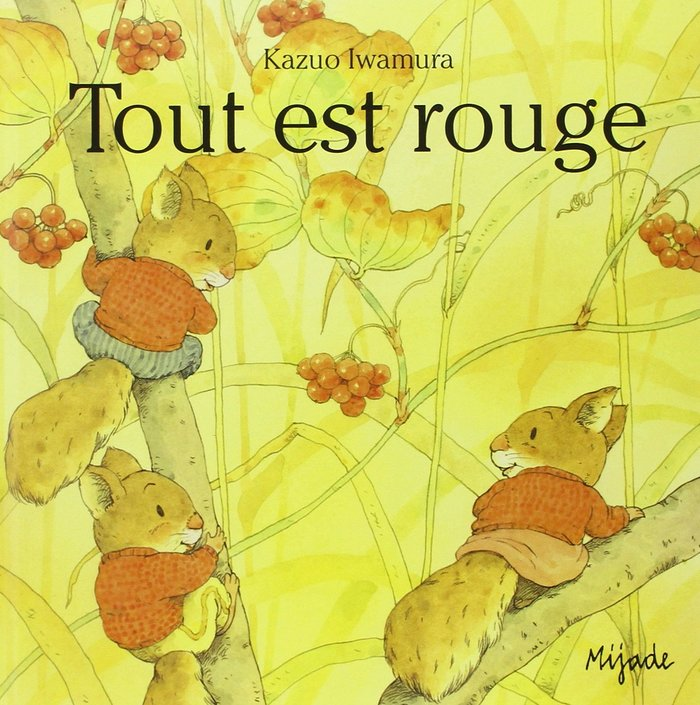 Lectures d'histoires sur le thème « Histoires d'écureuils » - Jeudi 12 septembre 2019 à 17h.