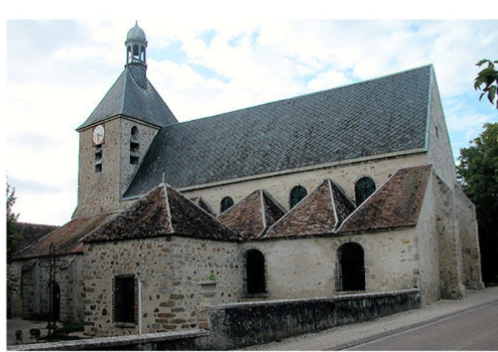 Journées du patrimoine 2019 - Exposition à l'église de Pont-sur-Seine