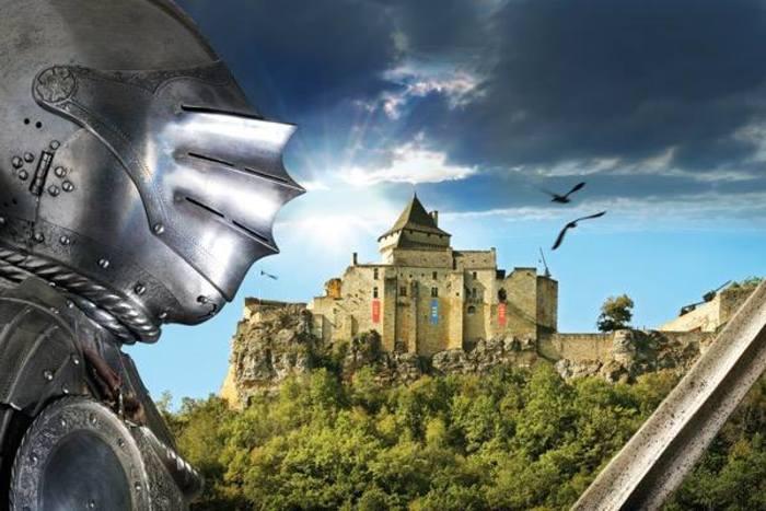 Journées du patrimoine 2019 - Tournoi d'escrime au château