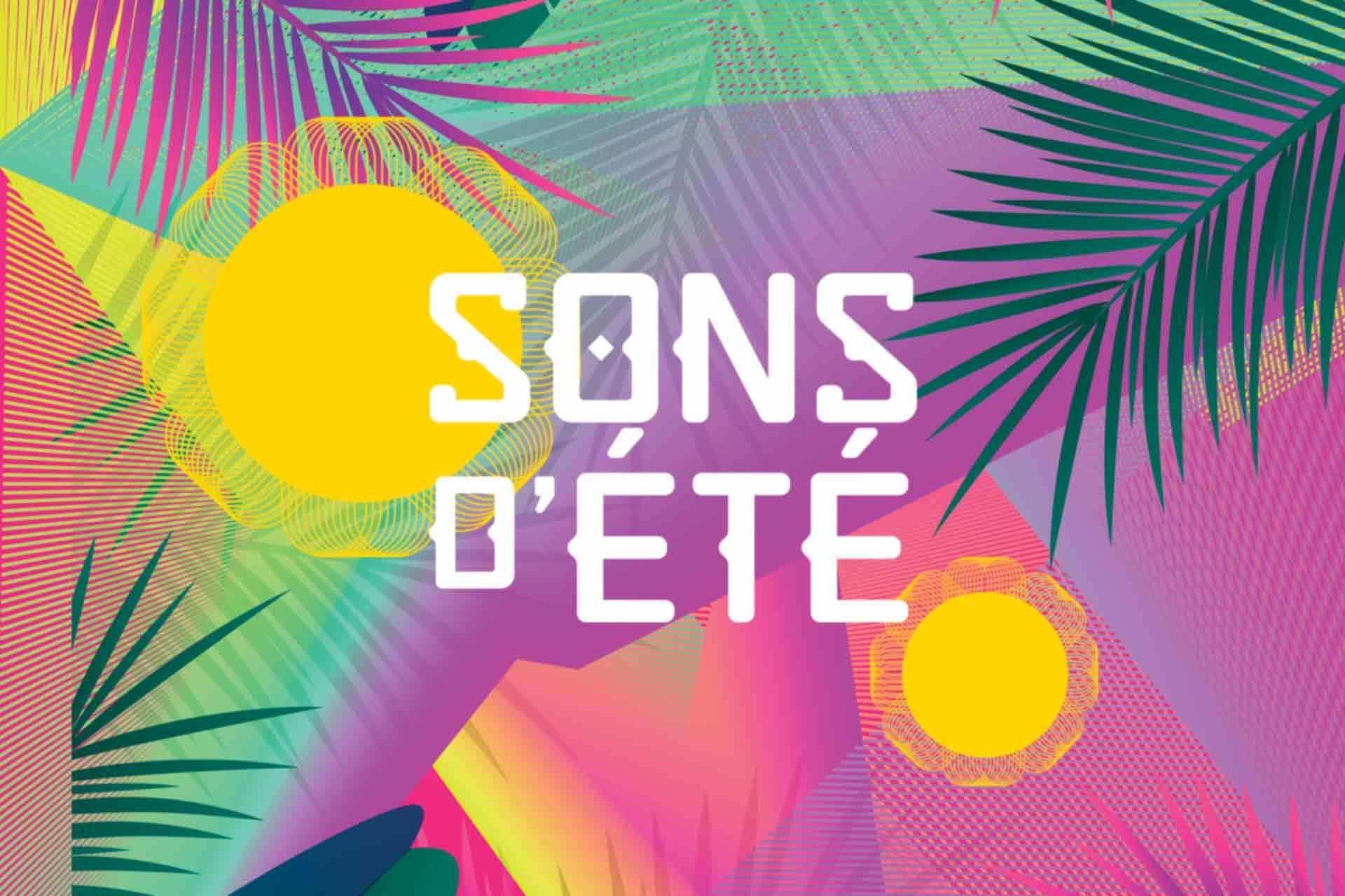 Festival Sons d'été 2021