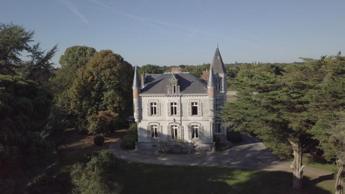 Journées du patrimoine 2019 - Visite commentée du château de la Juliennais