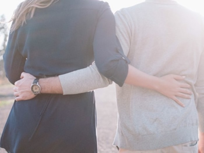 Week-end Jeunes couples