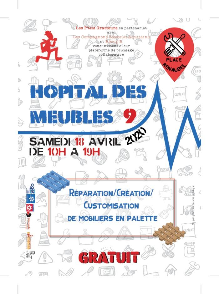 Hôpital des Meubles
