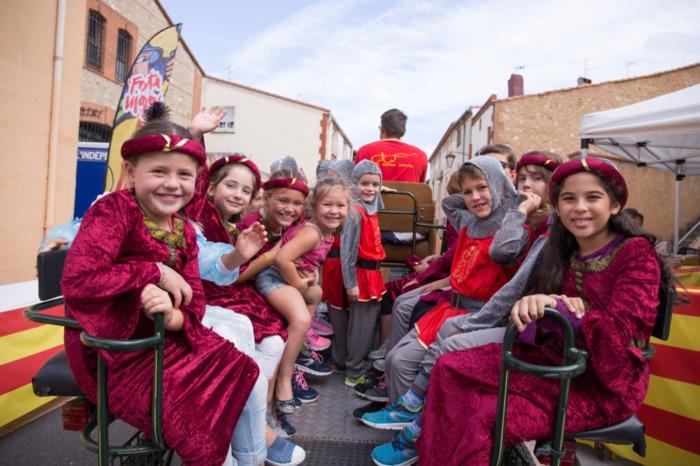 Journées du patrimoine 2019 - Parcours ludique du village