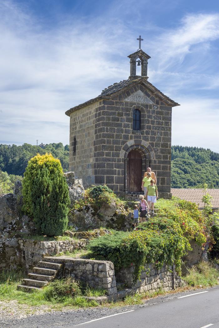 Journées du patrimoine 2020 - Randonnée pédestre au fil du patrimoine grazacois